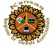 Register of Deeds Association Logo