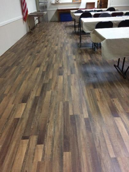 picture of hardwood floor